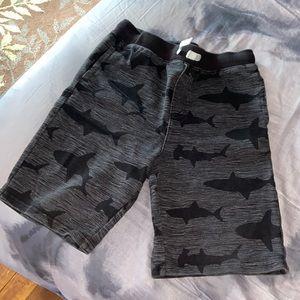 Shark 🦈 cotton shorts